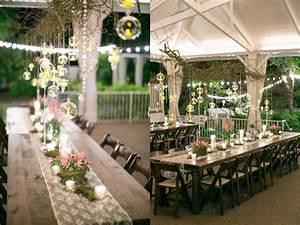 Deco Mariage Vintage : deco mariage champetre vintage revi ~ Farleysfitness.com Idées de Décoration
