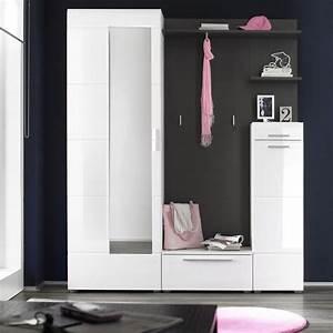 Designer Garderoben Set : garderoben modern sch n garderobe set modern 50629 hause deko ideen galerie hause deko ideen ~ Indierocktalk.com Haus und Dekorationen