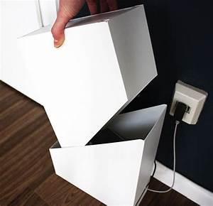 Kabel Verstecken Ikea : die besten 25 router verstecken ideen auf pinterest computer kabel verstecken guter wlan ~ Frokenaadalensverden.com Haus und Dekorationen