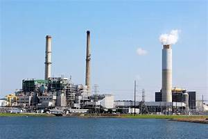 Power Plant Contamination Ruling Could Come In December