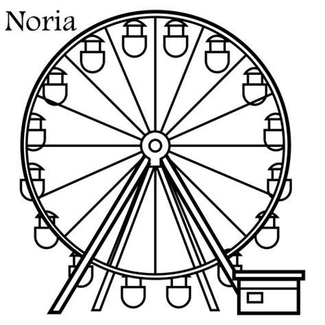 A wide variety of juegos mecanicos options are available to you DIBUJOS PARA COLOREAR NORIAS