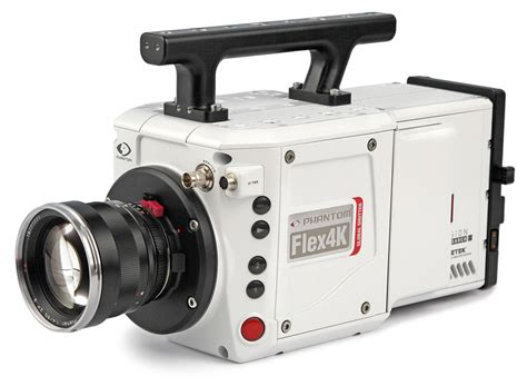 phantom flex  gs vision research add global shutter
