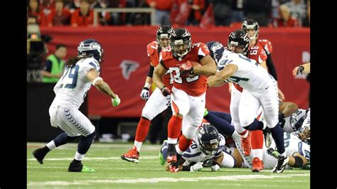 madden nfl  seahawks  falcons nfc divisional