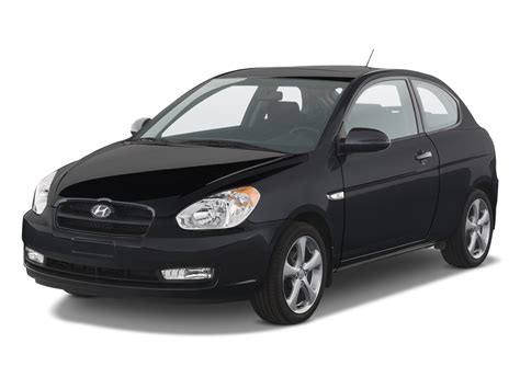 2007 Hyundai Accent by 2007 Hyundai Accent Reviews And Rating Motor Trend