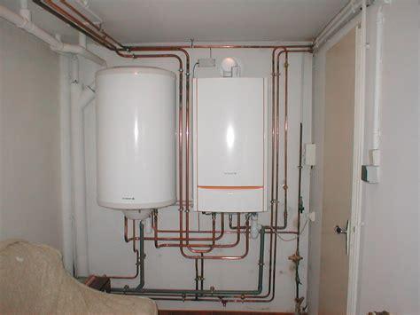 chaudière au gaz à condensation chaudi 232 re gaz 224 condensation cr 233 dit d imp 244 t