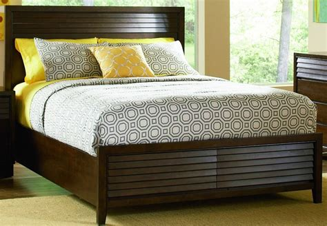 audrey mahogany pier storage bed beds