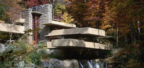 Frank Lloyd Wright's Most Beautiful Work Travel