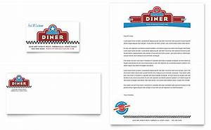 food beverage letterheads templates designs With restaurant letterhead templates free