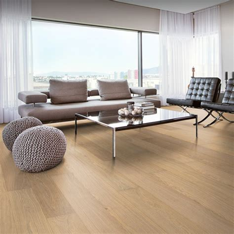 Kahrs Oak Paris Flooring Matt Lacquer   Kens Yard
