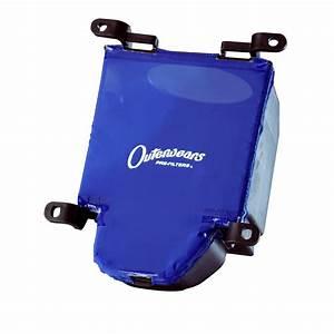 Air Box Covers