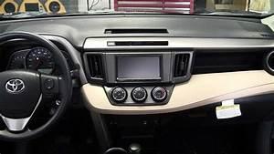 Metra Toyota Rav4 2013  U0026 Up Dash Kit 95    99-8242g