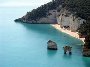 De 10 mooiste s... Mooiste Stranden Italie