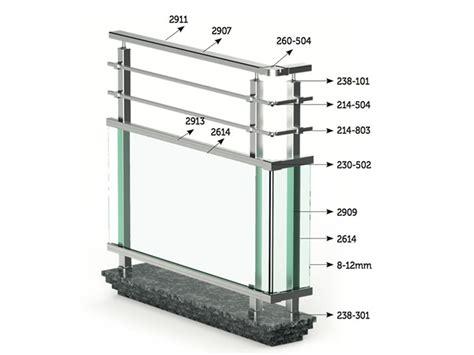 Ringhiera Alluminio by Alluminio Matina Cancelli Ringhiere Costruzioni In