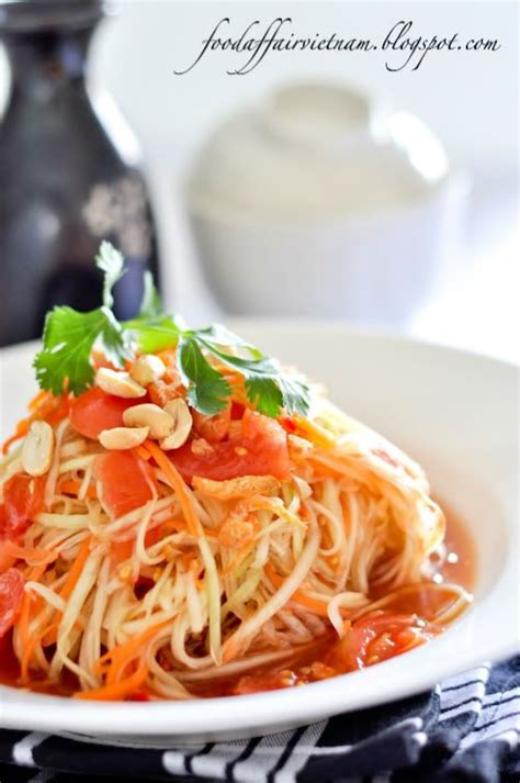 affaire cuisine 17 best images about herbs recipes on green papaya noodle salads and pho