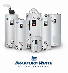 Bradford White Water Heater Light Water Heater Brands We Carry Install Bradford White