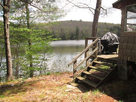 crystal lake cabin  upstater