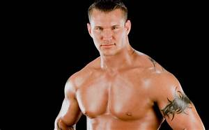 WWE Suspends Randy Orton 60 Days for Second Wellness Policy Violation | BSO  Randy