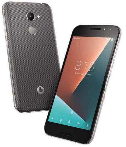 vodafone n8 review
