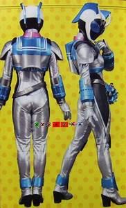 Henshin Grid: Queer Eye for Kamen Rider Nadeshiko