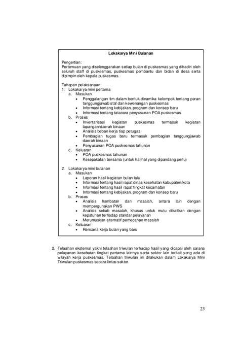 Kmk no. 128 th 2004 ttg kebijakan dasar puskesmas