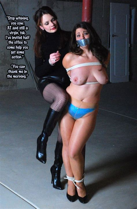 Tubby  Porn Pic From Lesbian Bdsm Captions 001 Sex