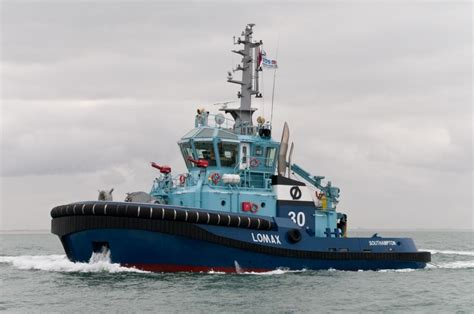 Tug Boat Electrician by Asd Tug Master S