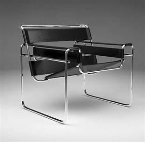 Wassily Kandinsky Chair : the wassily chair model b3 oliver wolfson ~ Markanthonyermac.com Haus und Dekorationen