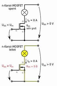 Elektrodenpotential Berechnen : metall oxid halbleiter feldeffekttransistor wikipedia ~ Themetempest.com Abrechnung