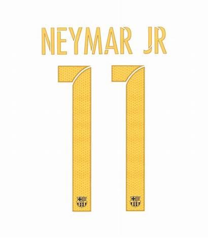 Neymar Jr Junior Pack 1ª Stadium Logos