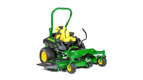 commercial lawn mowers zero turn stand on deere us