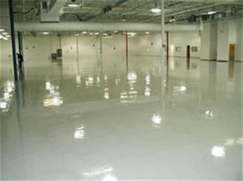 Static Control Floor Paint / ESD Epoxy Floor Paints