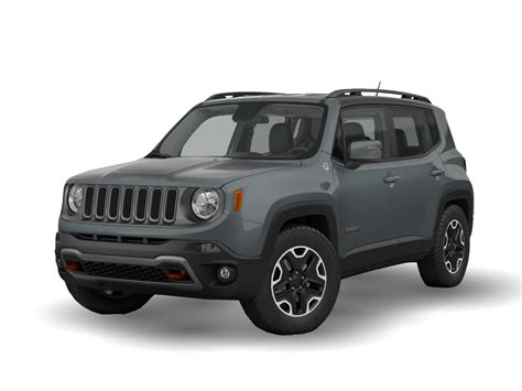 Jeep Renegade Picture by 2018 Jeep Renegade Motavera
