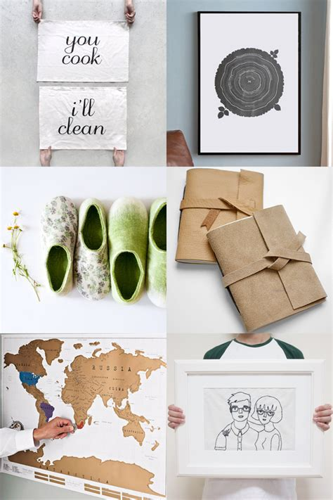 christmas gifts for couples mollie makes