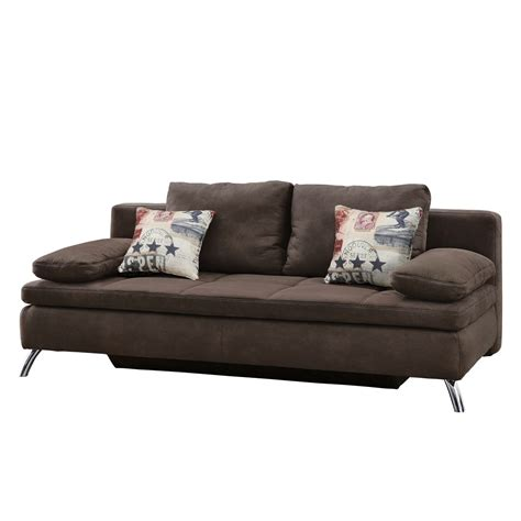 canapé clic clac leclerc canape design haut de gamme en cuir prix et offres
