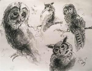 Nora MacPhail - Artist: November 2014