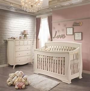 Meuble Chambre Bébé : meubles chambre b b ~ Teatrodelosmanantiales.com Idées de Décoration