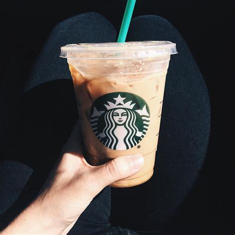 (starbucks' caramel macchiatos actually come with vanilla syrup, not caramel.) @𝐚𝐮𝐛𝐫𝐞𝐲𝐭𝐚𝐭𝐞_ ☼ | Starbucks secret menu drinks, Hot coffee