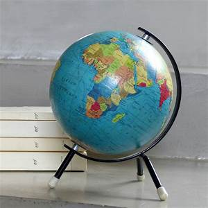 Globe Terrestre Carton : petit globe terrestre taride lignedebrocante brocante en ligne chine pour vous meubles ~ Teatrodelosmanantiales.com Idées de Décoration