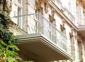 Metalldesign schubert referenzen metallbau stahlbau aus for Französischer balkon mit garten landschaftsbau berlin stellenangebote