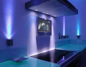 led lights for the home house ideals With led light design for homes