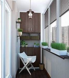 20, Cozy, Balcony, Decorating, Ideas, With, Small, Cute