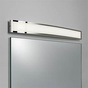 Astro, Chord, Bathroom, Warm, White, Led, Over, Mirror, Wall, Light
