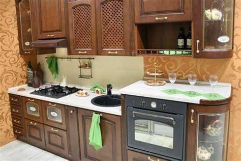 best small kitchen designs 2013 افكار ترتيب المطبخ صغير المساحة سحر الكون 7780