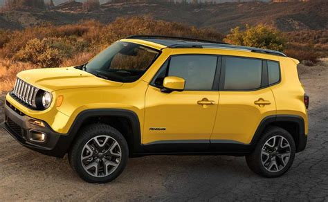 new jeep renegade 2017 find your 2017 jeep renegade all star dodge chrysler