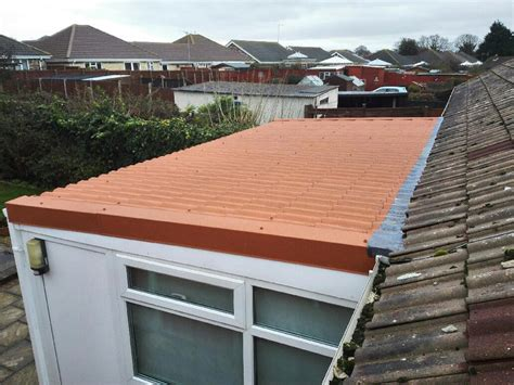 Learn To Roof : Lightweight Metal Roof Tiles For Lean-too