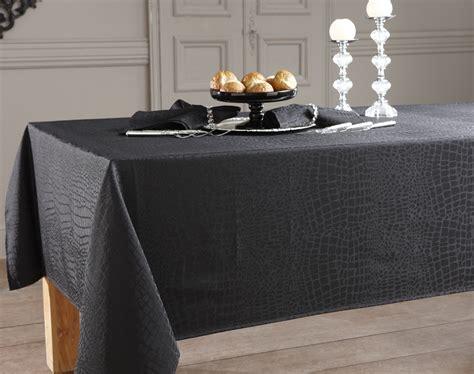 nappe cuisine nappe moderne accessoires de salle manger mangers