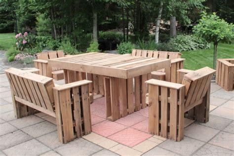 comment fabriquer un bureau projet fabriquer du mobilier de palettes bois passions