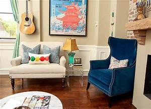 quirky living room small living room decorating ideas With quirky living room furniture