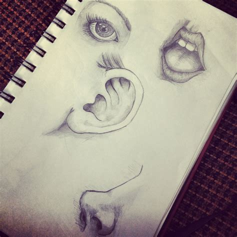 quick sketch ideas | Drawings | Pinterest | Sketch ideas ...