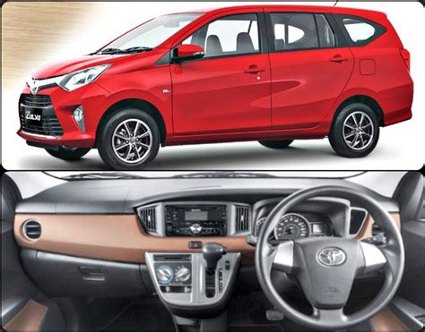 Toyota Calya Photo by 5 Reasons Why The Toyota Calya Should Come To India
